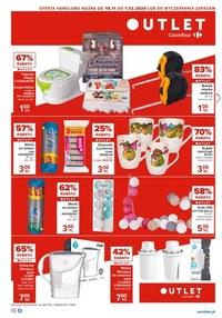 Gazetka promocyjna Carrefour - Carrefour Outlet - ważna do 01-12-2020