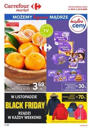 Gazetka promocyjna Carrefour Market - Carrefour Market - gazetka promocyjna