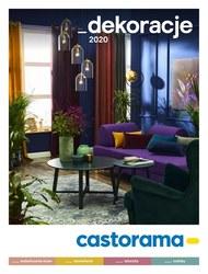 Dekoracje w Castorama