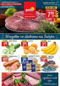 Gazetka promocyjna POLOmarket - Najnowsze hity w Polomarkecie! - ważna do 17-11-2020