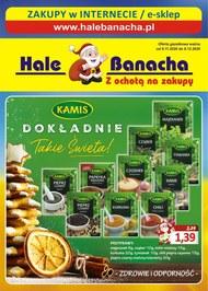Z ochotą na zakupy - Hale Banacha!