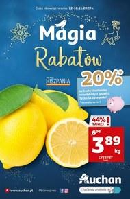 Magia rabatów w Auchan!
