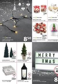 Gazetka promocyjna Jysk - Fantastyczna oferta świąteczna Jysk