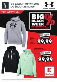 Black friday w Kaufland