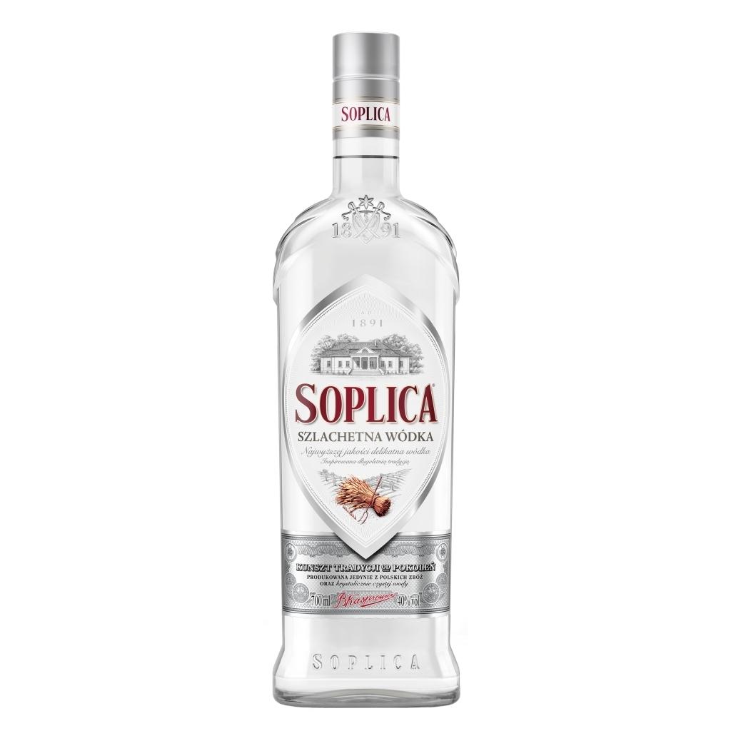 Kaufland Wodka