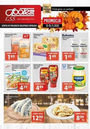 Gazetka promocyjna PSS Lublin - Promocje w PSS Lublin