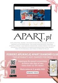 Gazetka promocyjna Apart - Apart - Lubię wracać