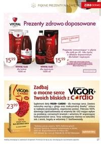 Gazetka promocyjna Ziko Dermo  - Świąteczna oferta Ziko Dermo!