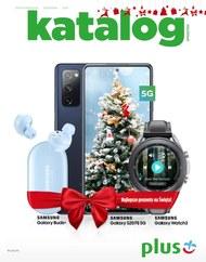 Katalog świątecznych Promocji Plus