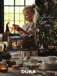 Christmas Hygge Time z DUKA