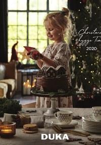 Gazetka promocyjna DUKA - Christmas Hygge Time z DUKA - ważna do 24-12-2020
