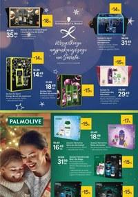 Gazetka promocyjna Tesco Centra Handlowe - Święta takie jak lubisz z Tesco