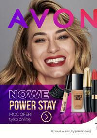 Gazetka promocyjna Avon - Avon - moc ofert online - ważna do 30-11-2020