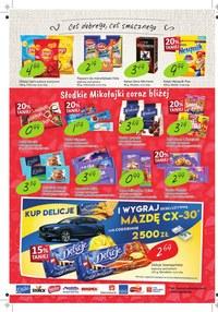 Gazetka promocyjna Avita - Poznaj przyjemność kupowania - Avita