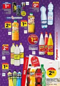 Gazetka promocyjna Topaz - Oferta handlowa Topaz