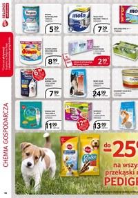 Gazetka promocyjna Selgros Cash&Carry - Extra oferta świąteczna w Selgros