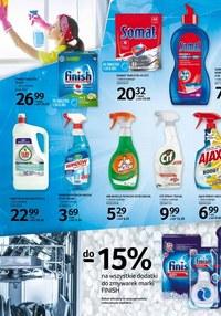 Gazetka promocyjna Selgros Cash&Carry - Sprzątanie z Selgros