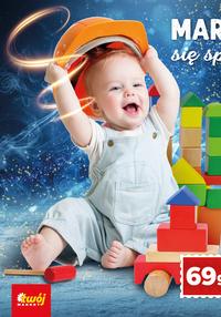 Gazetka promocyjna Twój Market - Katalog świąteczny Twój Market