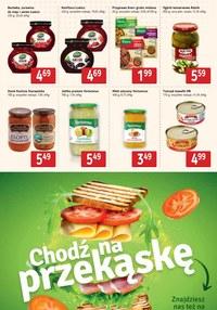 Gazetka promocyjna Stokrotka Supermarket - Świetne okazje w Stokrotka Supermarket