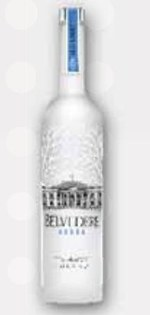 Wódka Belvedere