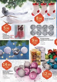 Gazetka promocyjna Intermarche Super - Katalog świątecznych inspiracji Intermarche