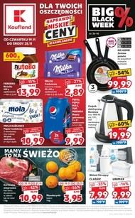 Kaufland - zawsze niskie ceny