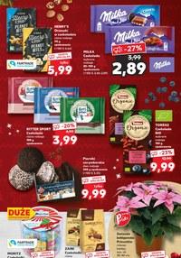Gazetka promocyjna Kaufland - Kaufland - zawsze niskie ceny