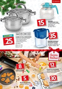 Gazetka promocyjna Dealz - Super niskie ceny na święta w Dealz