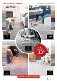 Gazetka promocyjna Komfort - Udekoruj swój dom na święta z Komfort
