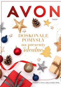 Gazetka promocyjna Avon - Doskonale pomysły na prezent w Avon