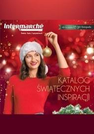 Katalog świątecznych inspiracji Intermarche