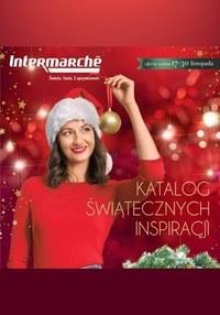 Gazetka promocyjna Intermarche Super - Katalog świątecznych inspiracji Intermarche - ważna do 30-11-2020