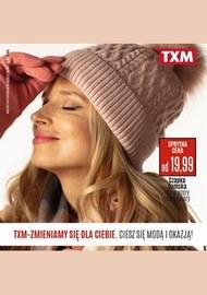 Promocja w sklepach Textil Market