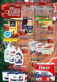 Gazetka promocyjna PSS Bochnia - PSS Bochnia gazetka promocyjna - ważna do 05-12-2020