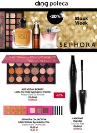 Black Week w Sephora