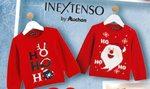 Sweter dziewczęcy Inextenso