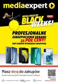 Gazetka promocyjna Media Expert - Black Friday w Media Expert!