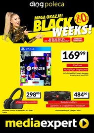 Black Friday w Media Expert!