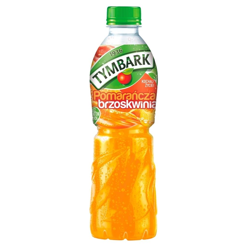 Napój owocowy Tymbark - 0