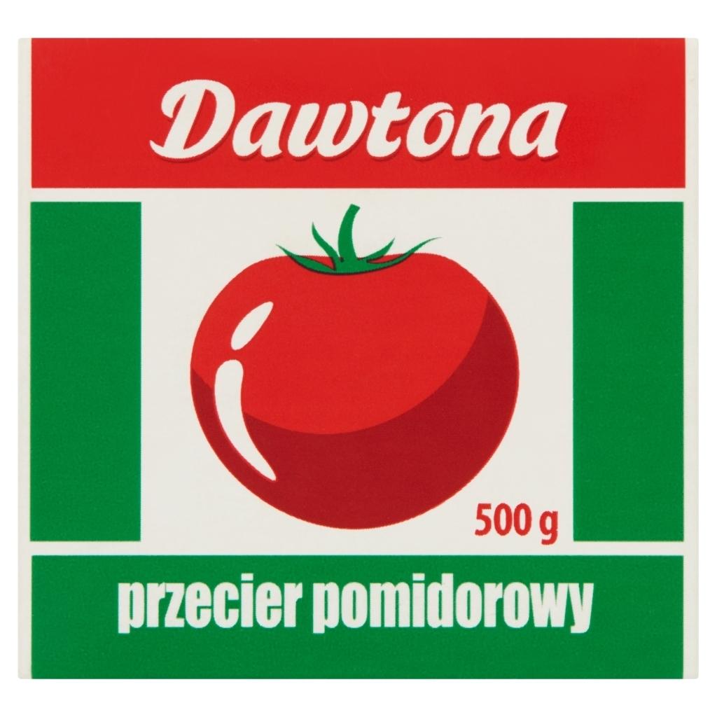 Przecier pomidorowy Dawtona - 0