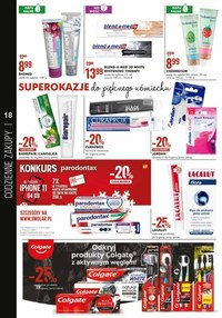 Gazetka promocyjna Super-Pharm - Black Friday w Super Pharm