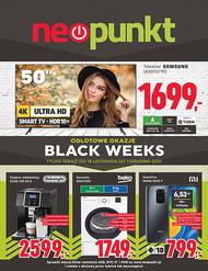 Promocje na Black Friday w Neopunkt