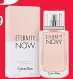 Woda perfumowana Calvin Klein