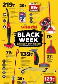 Gazetka promocyjna Netto - Black Week w Netto