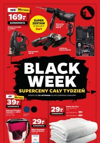 Gazetka promocyjna Netto - Black Week w Netto