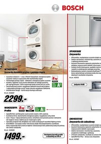 Gazetka promocyjna Media Markt - Prezenty, które inspirują w Media Markt