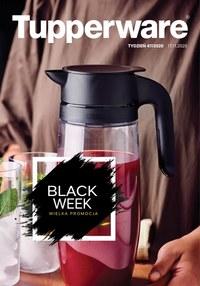 Gazetka promocyjna Tupperware - Black Week w Tupperware - ważna do 22-11-2020
