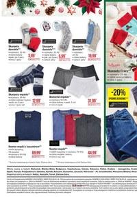 Gazetka promocyjna Makro Cash&Carry - Black week w sklepach Makro