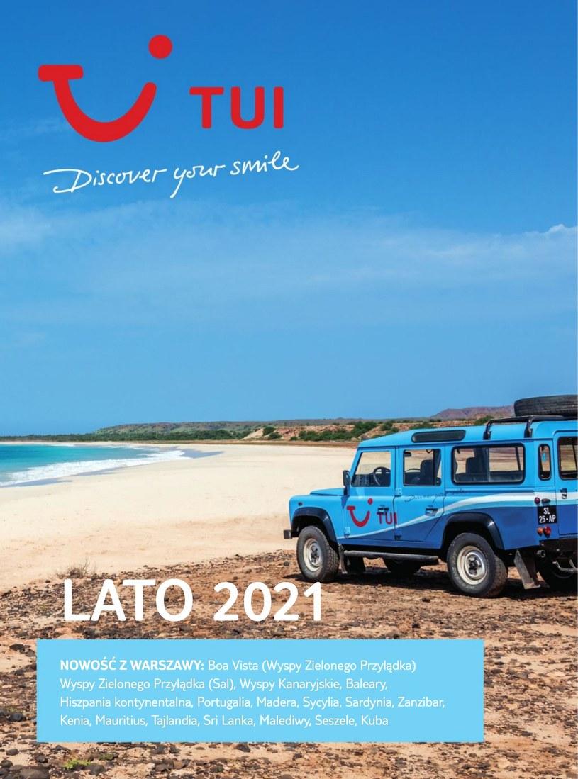Gazetka promocyjna TUI - ważna od 20. 11. 2020 do 21. 09. 2021