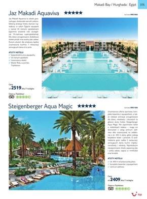 Katalog lato 2021 - TUI